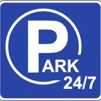 Park 24/7 - Airport