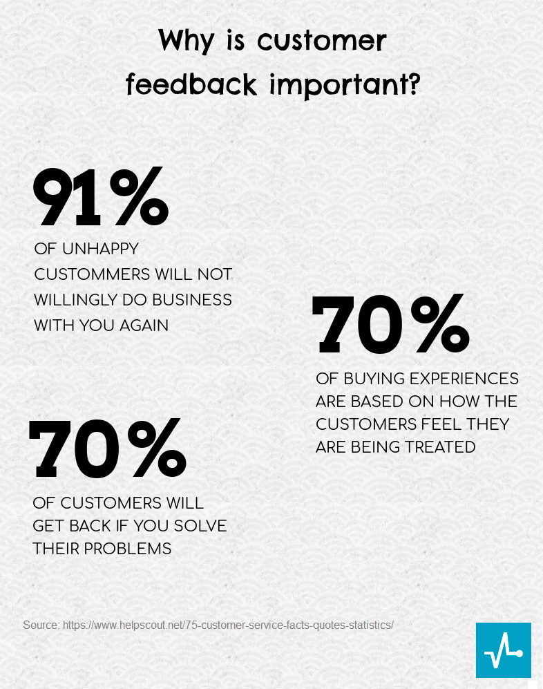 Importance of feedback for limo service