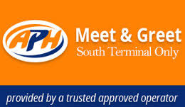 APH Meet & Greet South Terminal Only