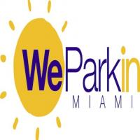 We Park in Miami