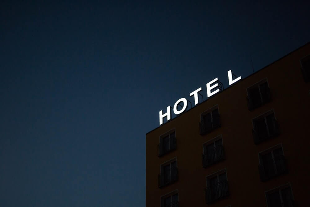 Become a partner with multiple hotels