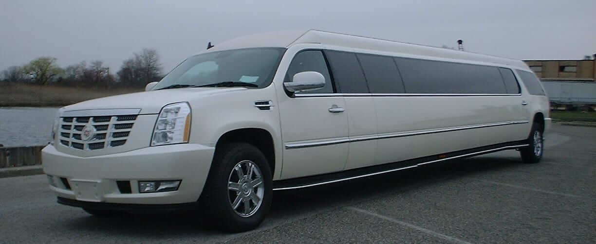Rent SUV Limos at www.privatecarapp.com