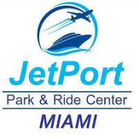 JetPort Park and Ride Center