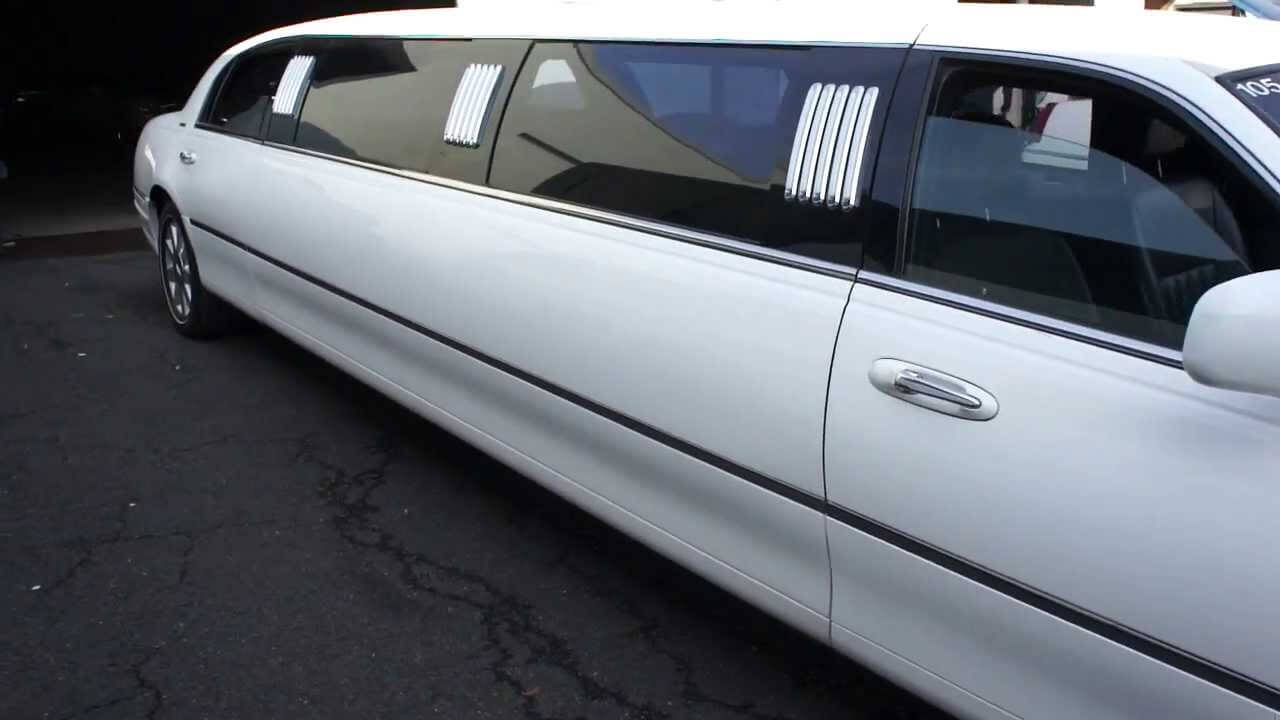 How limousine evolved over the year limo of 2000's