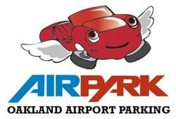 Airpark Oakland Parking (OAK)