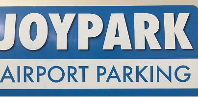 JoyPark Airport Parking (DAL)