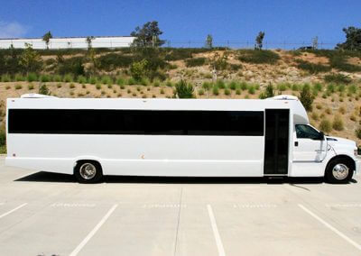 Party Bus for 30 Passenger