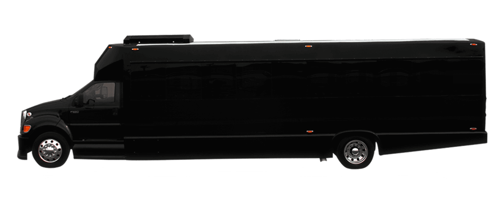 30 seater party bus