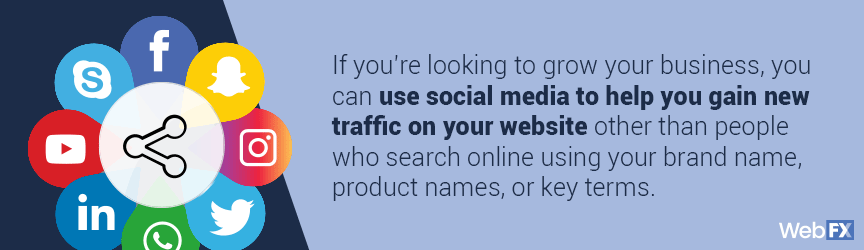 Use social media to grow your ground transportation business - learn now in this article