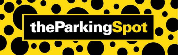 The Parking Spot Austin