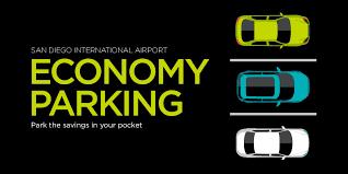 Economy Parking MIA