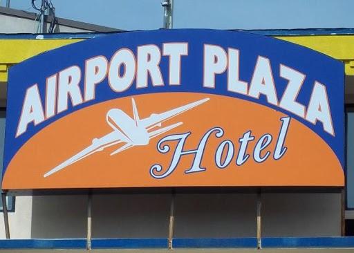 Airport Plaza Hotel (ROA)