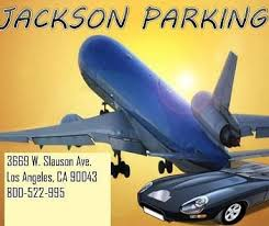 Jackson Parking