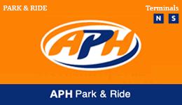 APH Park & Ride