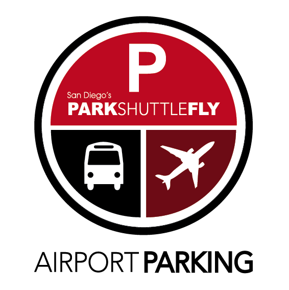 San Diego's Park Shuttle & Fly - LOT A
