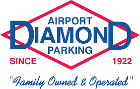 Diamond Airport Parking - Lot A