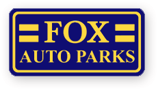 Fox Auto Parks (LAX)