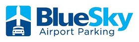 Blue Sky Airport Parking
