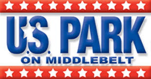 U.S. Park on Middlebelt