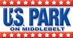 U.S. Park on Middlebelt