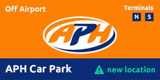 APH Park & Ride Terminal 5