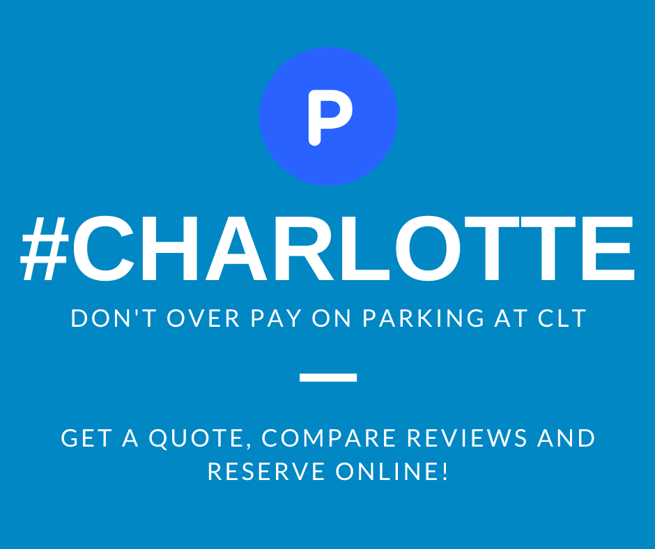 Charlotte Airport CLT Parking
