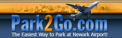 Park2Go - Cape Liberty Cruise Port
