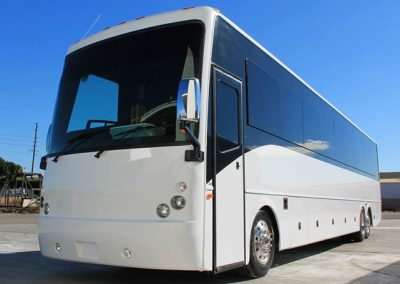 45 passengers Party bus